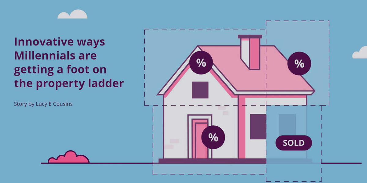 The millennial homeowner myth busted